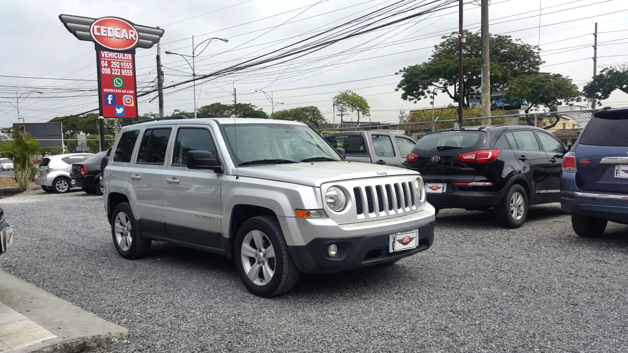 2021 Jeep Patriot Price and Review