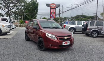 CHEVROLET SAIL HATCHBACK 2014