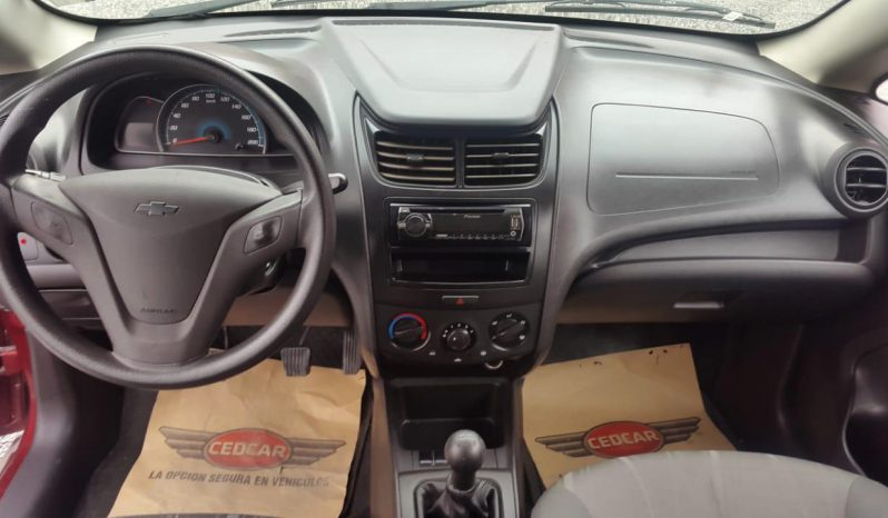 CHEVROLET SAIL HATCHBACK 2014 full