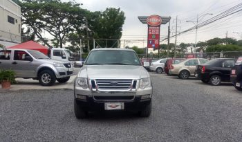 FORD EXPLORER SPORT TRAC 2007 4X4 T/A full
