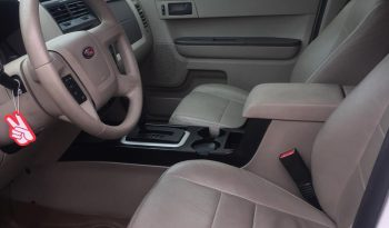 FORD ESCAPE XLS T/A 4X4 full