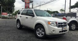 FORD ESCAPE XLS T/A 4X4