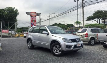 SUZUKI GRAND VITARA SZ NEXT 2015
