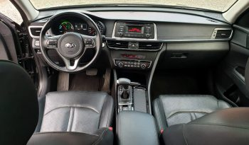 KIA OPTIMA T/A 4X2 2017 full