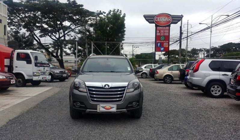 GREAT WALL H5 TURBO AC T/M 4X2 full