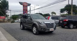 GREAT WALL H5 TURBO AC T/M 4X2